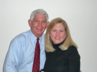 Fred & Beverly Sapp Contact Photo